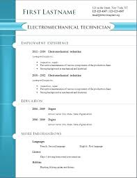 resume template download docker resume doc resume sles doc download new curriculum vitae sle