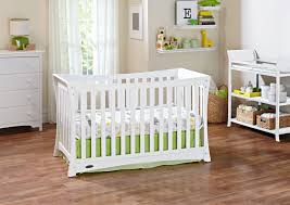 Crib White Convertible by Graco Tatum 4 In 1 Convertible Crib Walmart Canada