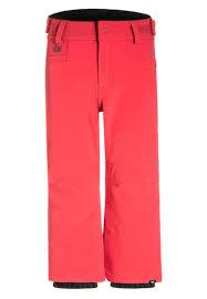 roxy creek waterproof trousers paradise pink kids sale sports
