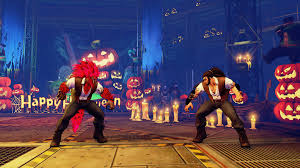 v halloween costume sfv halloween costumes u0026 stage coming october 11th capcom pro
