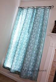 How To Make Basic Curtains 127 Best Diy Curtain Rods Curtains Images On Pinterest Curtains