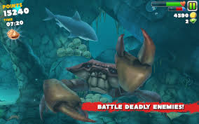 download game hungry shark evolution mod apk versi terbaru hungry shark evolution for android unlimited money version 4 0 2