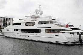 tiger woods u0027 privacy luxury yacht for sale 2
