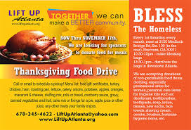 flyers for thanksgiving baskets giveaway flyers www gooflyers