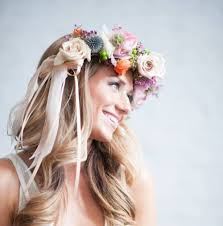 outdoor and breezy style from beach wedding hairstyles wedding