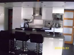 ilot cuisine pour manger ilot pratique et table de salle à manger votre cuisine est