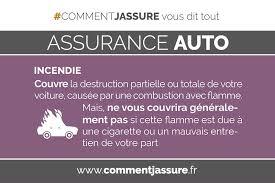 couvre si es auto assurance auto au tiers plus comment j assure