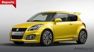 suzuki swift sport concept will use a turbo engine and awd system