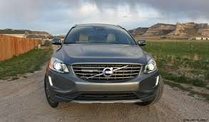 volvo vans road test review 2016 volvo xc60 t6 awd by tim esterdahl