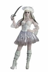zombie costume spirit halloween amazon com forum novelties spirit of the seas pirate ghost
