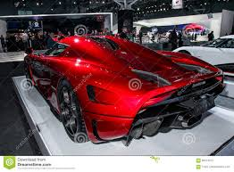 new koenigsegg 2016 a koenigsegg regera at the 2016 new york international auto show