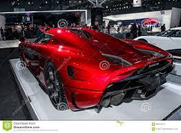 new koenigsegg 2016 a koenigsegg regera at the 2016 new york international auto show
