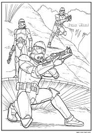 pin magic color book star wars coloring pages free