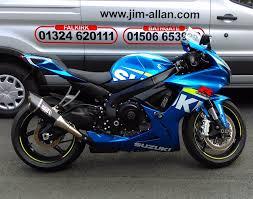 suzuki motorcycle 2015 used suzuki gsxr 600 l5 2015 65 motorcycle for sale in falkirk
