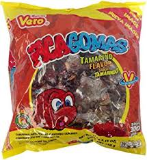 Where To Find Mexican Candy Amazon Com Vero Pica Fresa Chili Strawberry Flavor Gummy Mexican