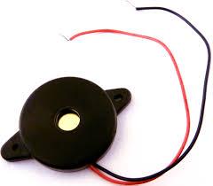 piezoelectric speaker modern device