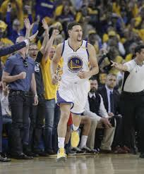 warriors u0027 klay thompson tries to dig out of offensive rut sfgate