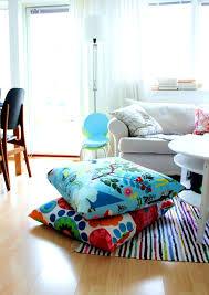 Throw Pillows Sofa by Bedroom Marvelous Floor Couch Cushions Pillow Sofa Throw Floor