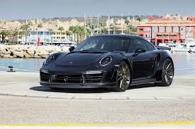 porsche 911 turbo s tuning topcar 2017 porsche 911 turbo s stinger gtr is an international