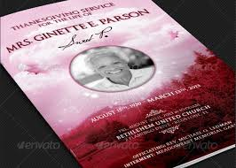 funeral programs archives godserv market