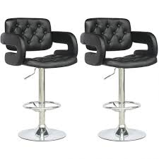 bar stools bar stool chairs adjustable height bar stools