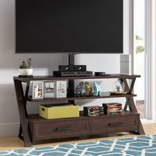 room and board zen media cabinet flat panel mount tv stands you ll love wayfair