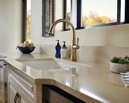 Slate Kitchen Faucet Kitchen Delta Bronze Faucets Hooks Champagne Faucet White And Gold