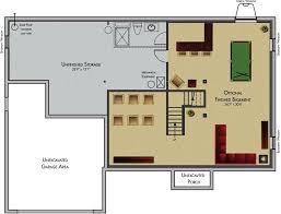 software to design kitchen cabinets fresh basement floor plan