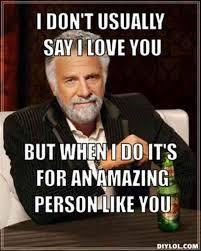 Memes Love - 40 cute i love you memes we are obsessed with yourtango