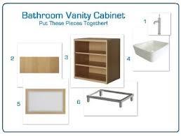 Bathroom Vanity Ikea by Ikea Small Room Bathroom Vanity Sink Home Design Ideas