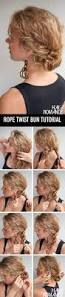 best 25 curly bun hairstyles ideas only on pinterest curly hair