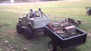 homemade truck go kart go kart monster truck youtube