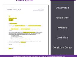 dental hygiene cover letter sample interesting inspiration dental hygiene cover letter 1 5 tips for