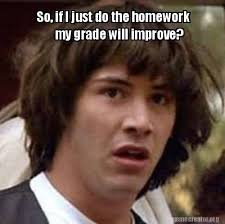 Jersey Shore Meme Generator - meme creator so if i just do the homework my grade will improve