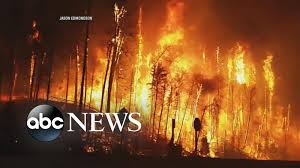 Fire Evacuations Saskatchewan by Canadian Fire Survivors Describe Zone As U0027apocalyptic Horror