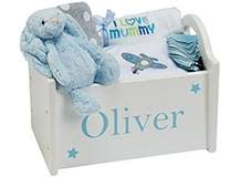 personalised baby christening gifts for boys bundles
