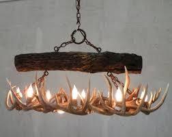 Metal Antler Chandelier 289 Best Rustic Lanterns Lights Chandeliers Images On Pinterest
