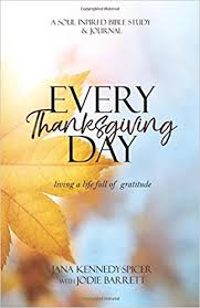 everyday thanksgiving living a of gratitude