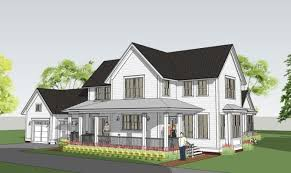 farmhouse house plans rustic modern house plans with farm style decoration small