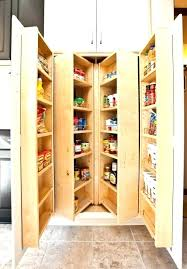 unfinished kitchen pantry cabinets unfinished pantry cabinet home depot musicalpassion club