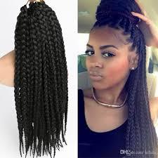 human hair using twists 12inch havana crochet mambo braiding hair twist 3s box braid twist