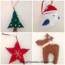 ideas handprint diy christmas decorations for toddlers footprint