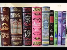 Barns An Livros Barnes U0026 Noble Leatherbound Classics Collection Youtube