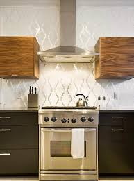 in the eclectic kitchen 25 creative wallpaper ideas for your kitchen