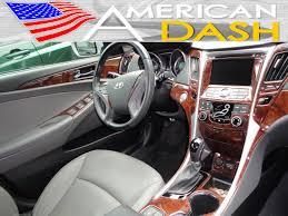 nissan 350z dash kit 2015 2016 2017 interior wood dash trim kit set for hyundai sonata