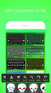 keyboard pro apk kika emoji keyboard pro apk free tools app for android