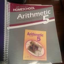 best a beka book 5th grade math teachers book work text answer