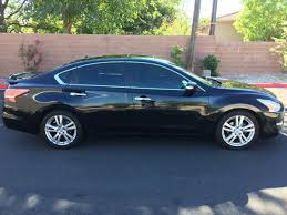 Nissan Altima V6 - 2013 nissan altima 3 5 sl in hoobly classifieds
