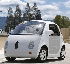 google images car google s autonomous car get rear ended as firm admits others are