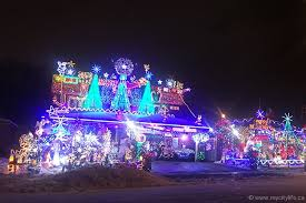 the great christmas light show the great christmas light fight city life vaughan lifestyle magazine